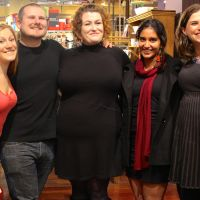 Paleo Parents, The Paleo Mom and Stefani Ruper in NYC!