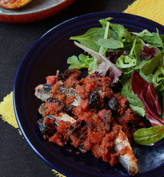 6 Tasty Sardine Recipes