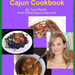 AIP Paleo Cajun Cookbook