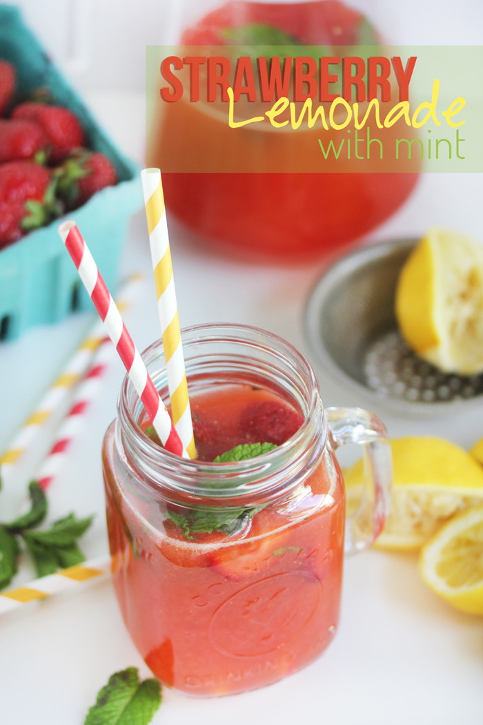 8 Best Of Summer Non Alcoholic Drinks