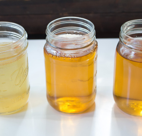 How to Make Kombucha: Part 1